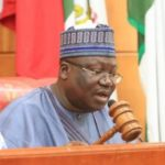 2 Days To Guber Election, Senate Approves Buhari's Request For N10bn To Kogi