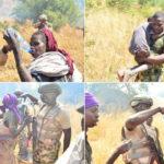 PHOTOS: Army Rescues Octogenarian, Others From Boko Haram Captivity