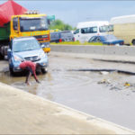 Badagry expressway, a show of shame – CAN