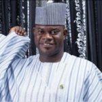 BREAKING: INEC Declares Bello Winner Of Kogi Gov Election