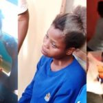 FUTA Expels The Six #FUTABullies Who Beat Up 100 Level Student In Viral Video