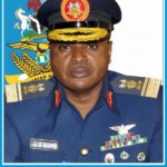 Promoted Senior Nigerian Air Force Officers (Full List)