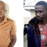 Court Sentence Two Men To Jail For Selling Fake Currencies (Photos)