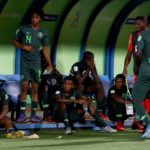 Eaglets Eliminated From FIFA U17 World Cup