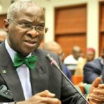 My Comment On Nigerian Roads Was Misquoted — Fashola