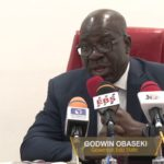 Obaseki Reacts To Attack At Oshiomhole's Residence