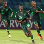 FIFA U-17 World Cup: Golden Eaglets Face Netherlands In Round Of 16 (Full Fixtures)