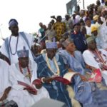 Ibadan 'Obas' Might Be Asked To Surrender Crowns