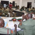 130 Soldiers Placed On Court Martial For Various Offences In Borno