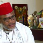 How I Escaped From Nigeria After Military Invasion – Nnamdi Kanu