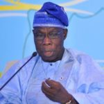 I'm Not Afraid Of Death At My Age – Olusegun Obasanjo