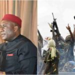 Former Militants Accused Onyema, Kuku Of Using Amnesty Funds To Set Up Air Peace