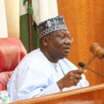 Senate To Pass 2020 Budget November 28 ― Lawan