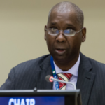 UNGA President, Bande Is Coming Home (See Why)