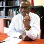 Former Senate Leader, Ndoma-Egba Loses Again In Appeal Court