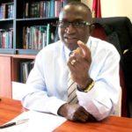 Former Senate Leader, Ndoma-Egba Loses Again In Appeal Court