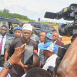 Why I Stopped Road Project Awarded By Ajimobi – Makinde