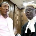 I Offered To Drive Sowore Out Of DSS HQ But Was Turned Down – Falana Opens Up