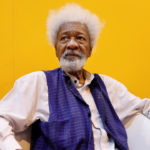Wole Soyinka Reveals He Has Been Diagnosed With Prostate Cancer