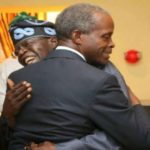 2023 Puts A Strain On Tinubu, Osinbajo's Relationship