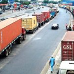 Gridlock: Lagos To Restrict Movement Of Trucks – Sanwo-Olu