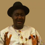 Senator Abe Reacts As PDP Loses Bayelsa To APC