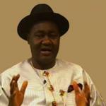 Senator Abe Reacts As PDP Loses Bayelsa To APC