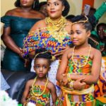I'm 35 Years Old, A Single Mum, Fat With Stretch Marks, Now I'm Married (Photos)