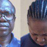 Alleged $1.49m Money Laundering: EFCC Arrests Banker, Wife