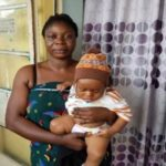 23-year-old Woman Caught After Stealing Four-month-old Baby In Ogun