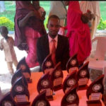 Meet ABU Zaria Best Graduating Medical Student Who Bagged 13 Awards (Photos)