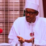 President Buhari Approves Date To Reopen Land Border… Find Out When