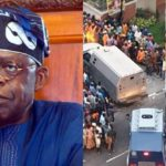 Bullion Vans: APC Youths Kick Against Call For EFCC's Investigation Of Tinubu