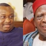 Festus Keyamo Slams Ben Nwabueze Over Comment On Atiku's Appeal Dismissal, Says Your Emotion Is Overriding Your Sense Of Decorum