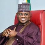 #Kogi Election was free, Fair, credible despite violence – Yahaya Bello insists