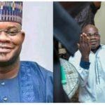 Kogi Election: Gov Bello Dedicates Victory To Mother