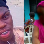LASU Undergraduate Rape, Rob Two Muslim Virgins At Gun Point