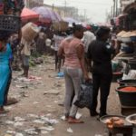 Lagos State Government Shuts Down Oyingbo Market