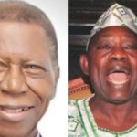 Personal Physician To Late MKO Abiola, Dr. Ore Falomo Is Dead