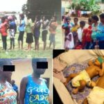 PHOTOS: Anambra Taskforce Uncovers Two Baby Factories