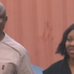 Ex-Banker Rowley Isioro And Wife Jailed For Money Laundering In Lagos