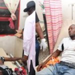 PHOTOS: 48-Hours To Guber Poll, 3 Killed In Shootout Between Alleged APC And PDP Hoodlums In Bayelsa