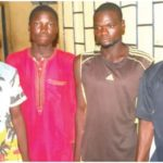Police Arrest 60-Year-Old Man, Three Others For Defiling 9-Year-Old In Niger