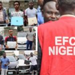 EFCC Reveals State With Highest Number Of Yahoo Boys