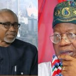 "Do You Think Lai Mohammed Would Be Alive Today?""- Senator Abaribe Asks While Reacting To Hate Speech Bill"