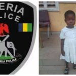 Police Rescue Kidnapped 3-Year-Old Girl In Anambra