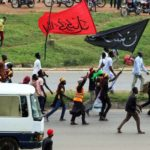 Shi'ite Member Allegedly Killed During Clash With Police In Kaduna