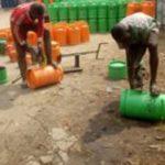 SON Destroys Over 5,000 Substandard Gas Cylinders Worth N51.3m
