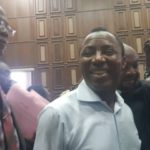 BREAKING: Sowore Meets Bail Conditions, To Be Released From DSS Today