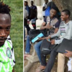 Super Eagles Captain, Ahmed Musa To Sponsor 100 Undergraduates